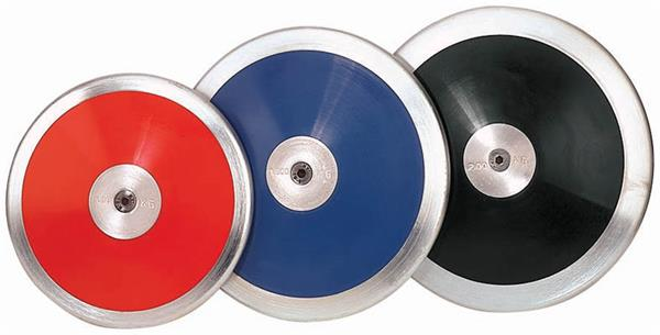 Martin Sports ABS Plastic Discus 1.6 Kg for sale online
