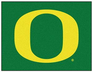 Fan Mats University of Oregon All-Star Mat