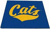 Fan Mats Montana State University Tailgater Mat