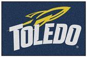 Fan Mats University of Toledo Starter Mat