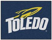 Fan Mats University of Toledo All-Star Mat