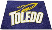 Fan Mats University of Toledo Tailgater Mat