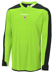 9f3dac4c616 Diadora Enzo GK Goalkeeper Custom Soccer Jerseys - Soccer Equipment ...