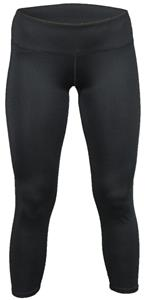 Badger Sport Ladies Girls Crop Tights