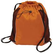 Holloway Ultimate-Pak Water-Resistant Cinch Bag CO
