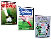 Technical Soccer DVD Soccer Training Videos
