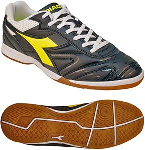 7ed5a565548 Diadora Italica R ID Indoor Soccer Shoes - C344 - Soccer Equipment and Gear