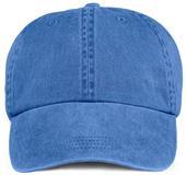 ANVIL Solid Low-Profile Twill Cap A146