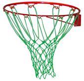 "5/16"" Recreational Basketball Hoop & Net Kit"