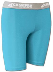 Champro Womens Compression Shorts-Closeout
