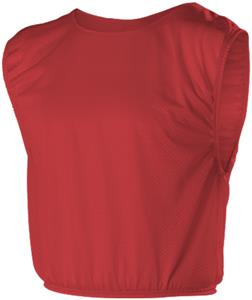 Alleson Adult eXtreme Mesh Scrimmage Vests. Printing is available for this item.