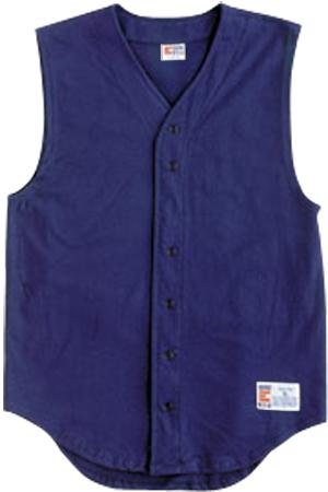 hot sale online 115b6 58f4c Eagle USA Sleeveless Cotton Baseball Jersey