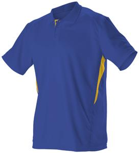 Alleson Adult Gameday Polo Shirts - Closeout