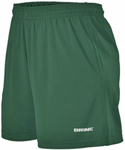 "Womens 5"" inseam ""GREEN"" Flow Microknit Shorts"