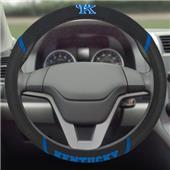 Fan Mats University Kentucky Steering Wheel Covers