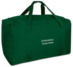 Champro Extra Large Capacity Equipment Bag E40. Embroidery is available on this item.