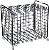 Sports Equipment Totemaster - Large Capacity Cart