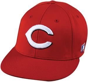 OC Sports MLB Cincinnati Reds Replica Cap - Baseball Equipment   Gear 510d482029e5