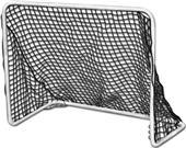Champro 6' x 4' Portable Practice Soccer Goals