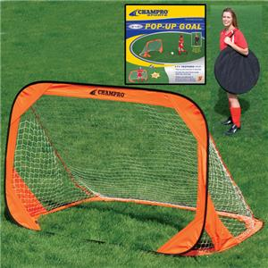 Champro Portable Pop Up Soccer Goals