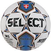 Select Club Series Royale Soccer Ball