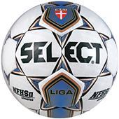 Select Club Series Liga NFHS/NCAA Soccer Ball CO