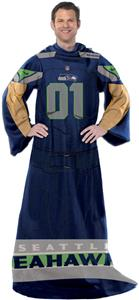 Northwest NFL Seattle Seahawks Comfy Throws
