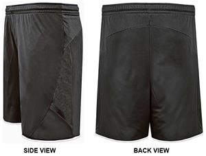 High Five Adult & Youth Club Athletic Shorts