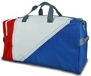 Sailorbags Sailcloth X-Large Tri-Sail Duffel Bag