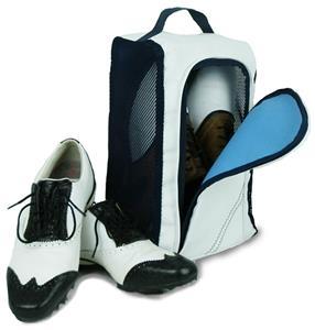 Sailorbags Sailcloth Shoe Bag