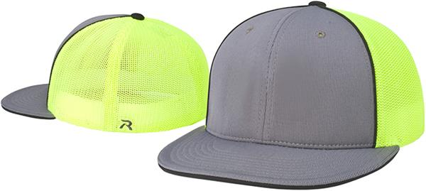 b85e4cc41b6033 Richardson 165 Pulse Mesh R-Flex Ball Cap | Epic Sports
