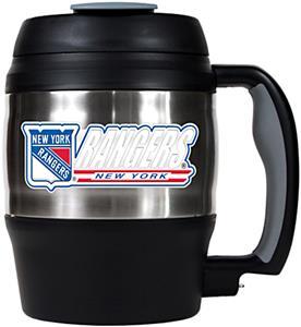 Nhl Ny Rangers Travel Mug