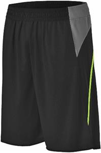 Alleson Adult Youth Loose Fit Training Shorts