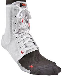 McDavid Level 3 Lace Up Ankle Brace With Stays