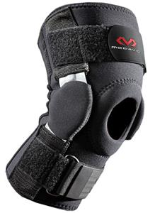 McDavid Level 3 Knee Brace With Dual Disk Hinges. Free shipping.  Some exclusions apply.