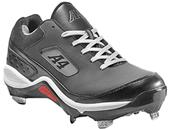 A4 Pro St Steel Constructed Baseball Cleats CO
