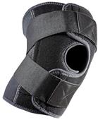 McDavid Level2 Adjustable Cross Strap Knee Support
