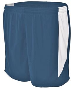 "A4 Women's 5"" Odor/Wicking Running Shorts CO"