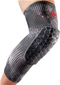 McDavid Extended Compression Leg Sleeve w/ Hexpads