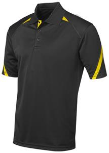 Tonix Men's Endzone Sports Polo. Embroidery is available on this item.