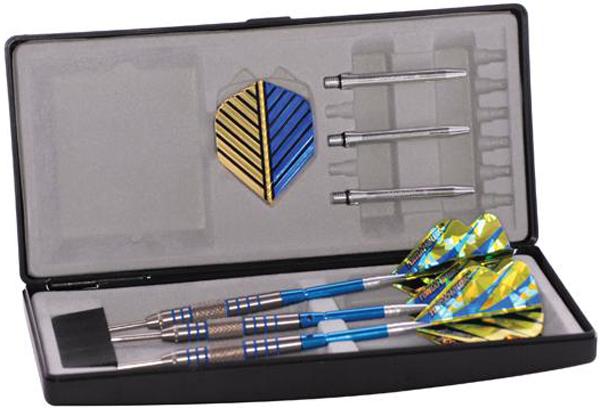 Accudart Pro Line Master 90 Tungsten Dart Set 3 Epic Sports