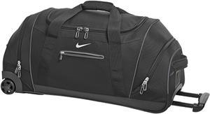 186579ef2849 Nike Golf Elite Roller Duffel Bags - Soccer Equipment and Gear