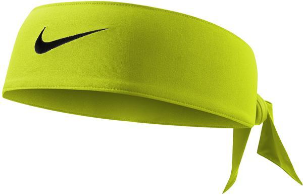 Newest Pink Nike Dri Fit Head Tie 3 0 Black Swoosh Headband White Sd