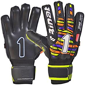 Rinat Allegria Duo Spine Soccer Goalkeeper Gloves - Soccer Equipment and  Gear 18d77a3a7d