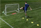 Porter 4' x 6' Soccer Practice Goal