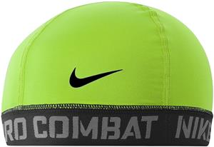 ab213e77ead18 NIKE Pro Combat Banded Skull Cap 2.0 - Soccer Equipment and Gear