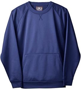 Baw Adult/Youth Pullover Crewneck Fleece