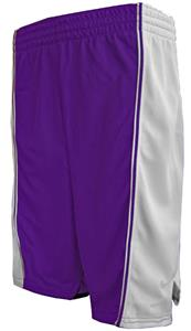 Alleson 542PW Women's Basketball Shorts-Closeout