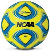 Wilson NCAA Copia Due Replica Soccer Balls