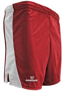 Warrior Lotus Women's Lacrosse Shorts-Closeout